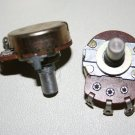 100K ohm Potentiometer .5W 1 part per sale