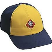 Free Shipping Wolf Scout Hat Cub Scout size M/L