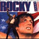 Rocky V 1990 laser disc
