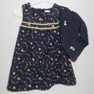 Infant Dress w/Duckies by Gymboree Sz 3-6m