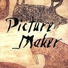 Picture Maker by Penina Keen Spinka (2002, Hardcover)