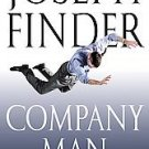 Company Man by Joseph Finder (2005, Hardcover)