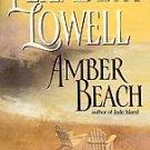 Amber Beach by Elizabeth Lowell (1998, Paperback)