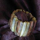Shell Bracelet # 1640