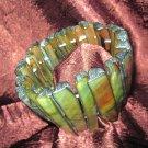Shell Bracelet # 1642