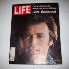 Life Magazine  Clint Eastwood  July 23, 1971
