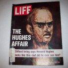 Life Magazine  The Hughes Affair  February 4, 1972