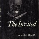 The Invited  by Zeke Davis