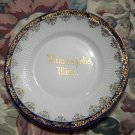 "6 1/4""  Minneapolis Minn. Plate  Made in Germany"