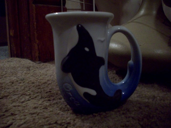 Orca  Cup