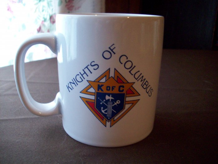Staffordshire Knights of Columbus Cup