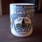 Vintage Colorado Cup