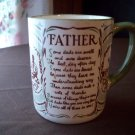 Vintage Father Cup
