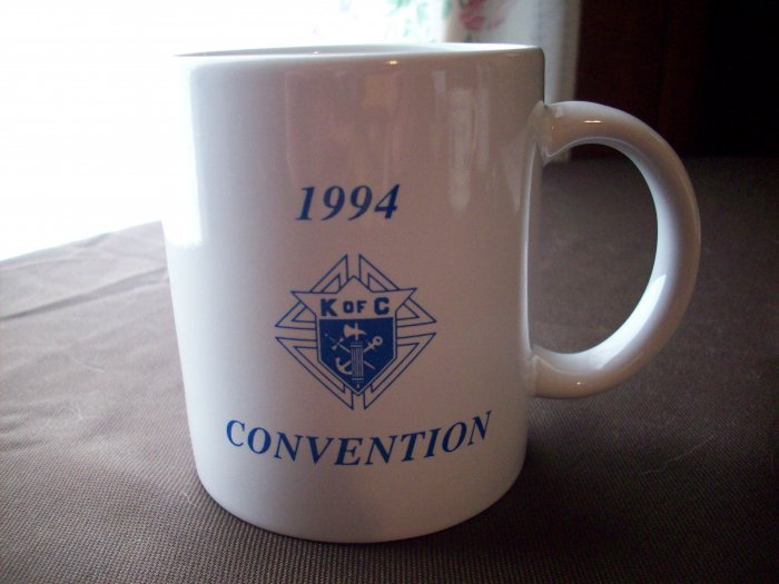 1994 K of C Convention Cup
