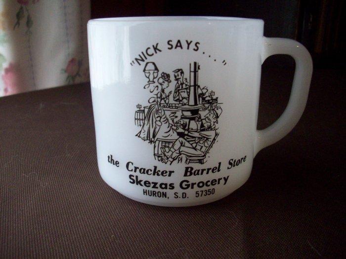 Federal Skezas Grocery Cup