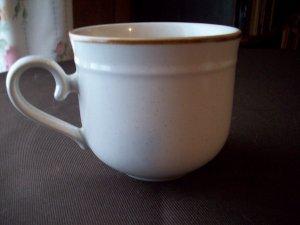 Vintage De Ville Japan Stoneware Cup