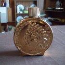 Avon Bottle Indian Head Penny