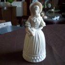 Avon Bottle Fashion Figurine Victorian
