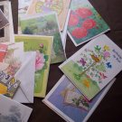 15 New Assorted Greeting-Cards Lot 4