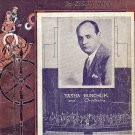 Vintage Sheet Music The Old Spinning Wheel