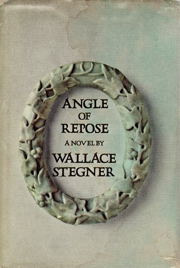 Angel of Repose by Wallace Stegner