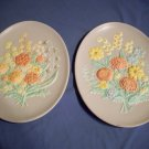 Pair of Atlantic Mold Wall Hangings