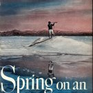 Spring on an Arctic Island (with illustrations)  by Katharine Scherman