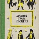 Stories From Dickens by J. Walker Mc Spadden