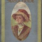 Captain Becky's Masquerade by Margaret Love Sanderson