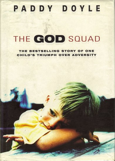 The God Squad by Paddy Doyle