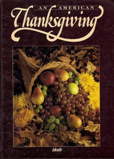 An American Thanksgiving