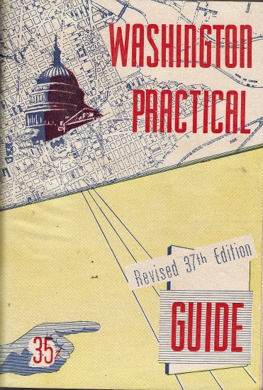 Washington Practical Guide Revised 37th Edition by Charles B. Reynolds