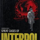 Reader's Digest Great Cases of Intrepol