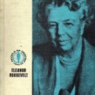 People of Destiny   Eleanor Roosevelt by Kenneth G. Richards