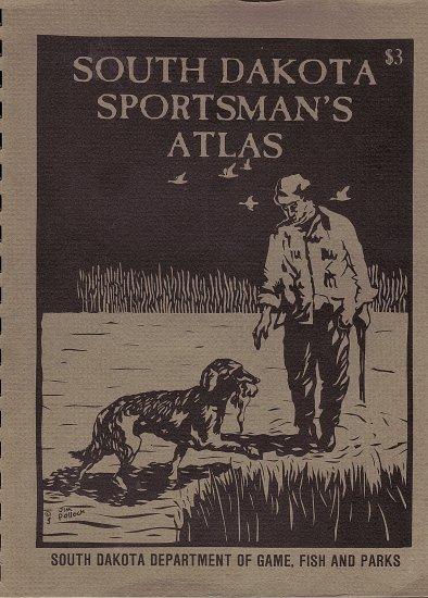 South Dakota Sportsman's Atlas
