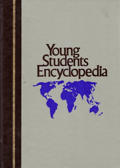 Young Student's Encyclopedia by Weekly Reader Books