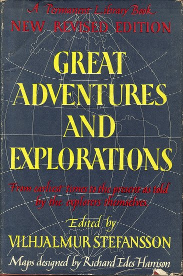 Great Adventures and Explorations