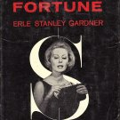 The Case of the Phantom Fortune (A Perry Mason Mystery) by Erle Stanley Gardner
