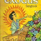 Exodus Songbook by Carlton R. Young