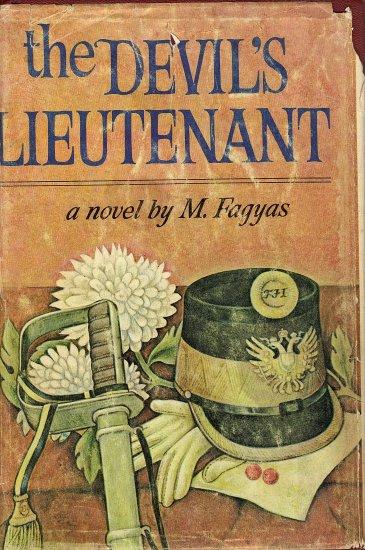 The Devil's Lieutenant by M. Fagyas