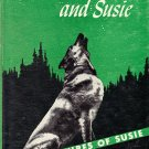 The Adventures of Susie  The Hand of God and Susie by J.C. Brumfield