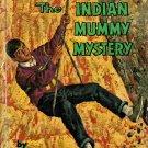 The Indian Mummy Mystery by Troy Nesbit
