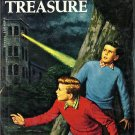 The Hardy Boys  The Tower Treasure by Franklin W. Dixon
