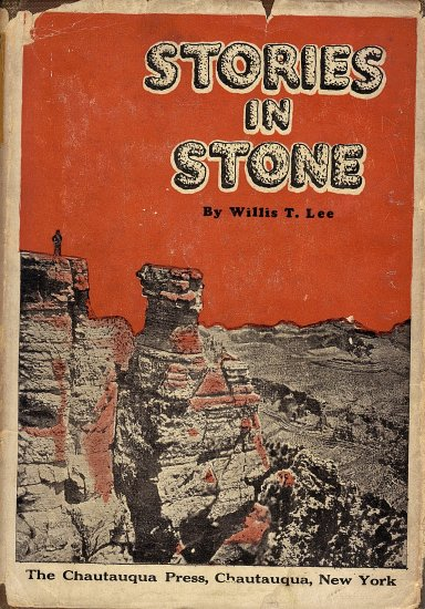Stories in Stone by Willis T. Lee