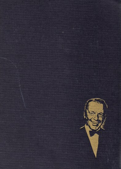 The Films of Frank Sinatra by Gene Ringgold and Clifford McCarthy
