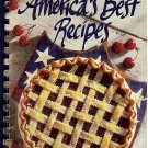 A Hometown Collection  America's Best Recipes