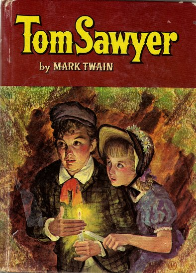 the adventures of tom sawyer - HD900×1259