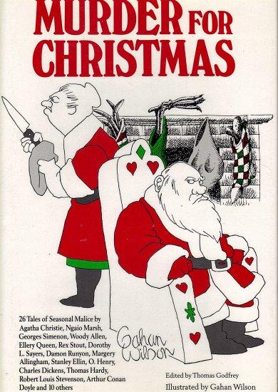 Murder for Christmas (26 Tales of Seasonal Malice)