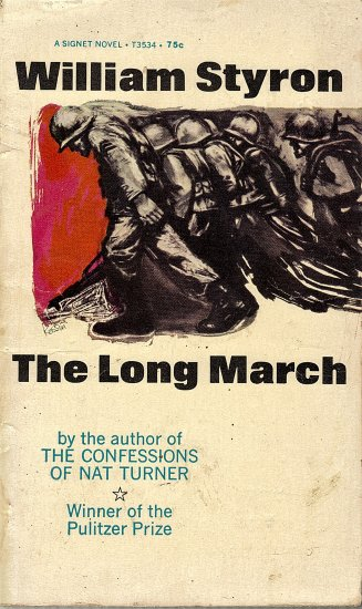 The Long March by William Styron