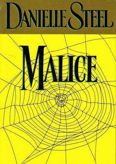 Malice by Danielle Steele